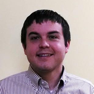 Staff Attorney Patrick Thomas
