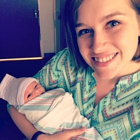 Kelsey & Niece