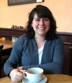 Patti Le Sesne VJP Manager