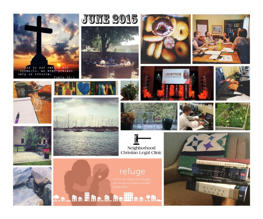 June in Photos