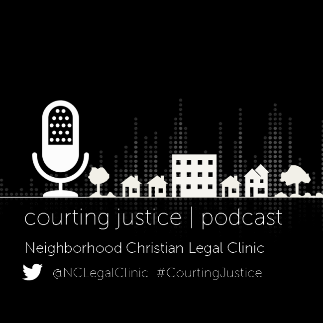 Courting Justice Square