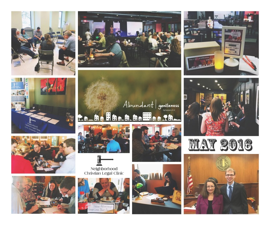 May in Photos